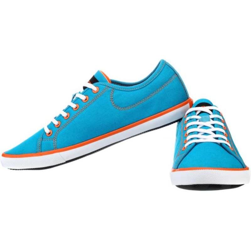 Sparx 283 Casual Lace-Up Shoes for Men